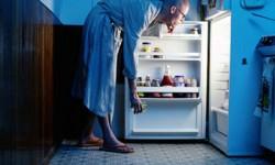 دلیل گرسنگی های مکرر چیست؟