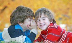 مهارت دوست یابی را در کودکان تقویت کنیم