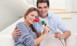راز آرامش زن و شوهر