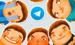 جوکهای جدید و خنده دار تلگرام