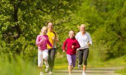 ورزش و فعالیت بدنی باعث بهبود کیفیت زندگی می شود