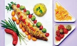 فنون خرید و طبخ ماهی شب عید