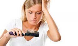 همه آنچه خانم ها باید در مورد ریزش مو هایشان بدانند