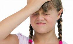 نشانههای استرس در کودکان