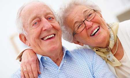 ازدواج سالمندان، «سرپیری و معرکه گیری» نیست