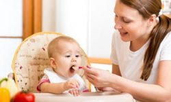 10 نکته راجع به تغذیه بهتر کودک