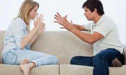 این 10 جمله را هرگز به شریک زندگی تان نگویید