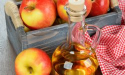 خواص سرکه ی سیب