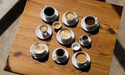 آشنایی با انواع قهوه بر پایه اسپرسو