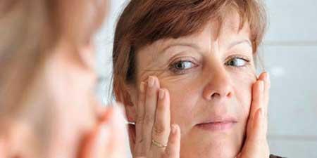 با بالا رفتن سن چگونه از پیری پوست جلوگیری کنیم؟