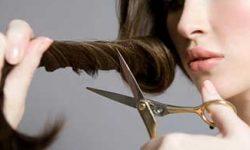 چطور موهایمان را خودمان کوتاه کنیم؟