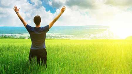 چه کنیم همیشه شاد باشیم؟