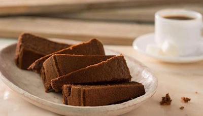 پخت کیک شکلاتی بدون تخم مرغ