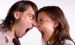 زوجهایی که به شدت عصبانی میشوند، بخوانند