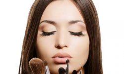 آموزش نکاتی برای آرایش بدون خطر