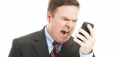 یک ترفند ویژه برای کنترل خشم