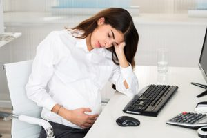 دلایل اصلی تنگی نفس در بارداری چیست؟
