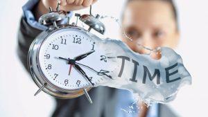 راهکارهایی کاربردی برای مدیریت زمان