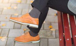 کفش شما مهم ترین بخش پوشاک شماست