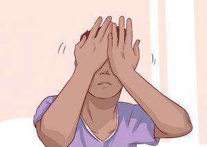 روزانه ده دقیقه چشمانتان را ببندید