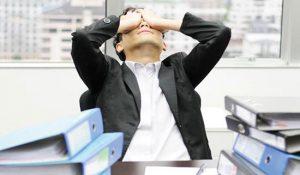 استرس در محیط کار چه تاثیراتی بر سلامت دارد؟