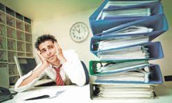 اعتیاد به کار چیست و چه عوارضی به دنبال دارد؟