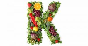 آشنایی با خواص و فواید ویتامین K برای بدن