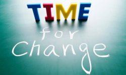 راهکارهایی برای ایجاد یک تغییر سالم