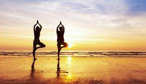 آشنایی با فواید بی نظیر ورزش یوگا