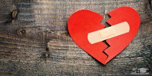 چطور با شکست عشقی کنار بیاییم؟