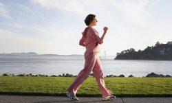 ارتباط بین پیاده روی و سلامت روان