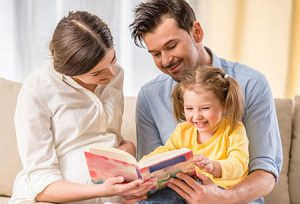 ترفندهایی برای پرورش مهارت های ارتباطی کودکان
