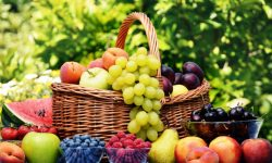 آشنایی با میوه های مناسب برای زنان باردار