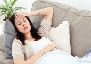 از ویار در دوران بارداری چه می دانید؟