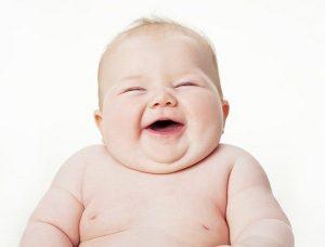 دانستنی هایی راجب رنگ چشم نوزادان